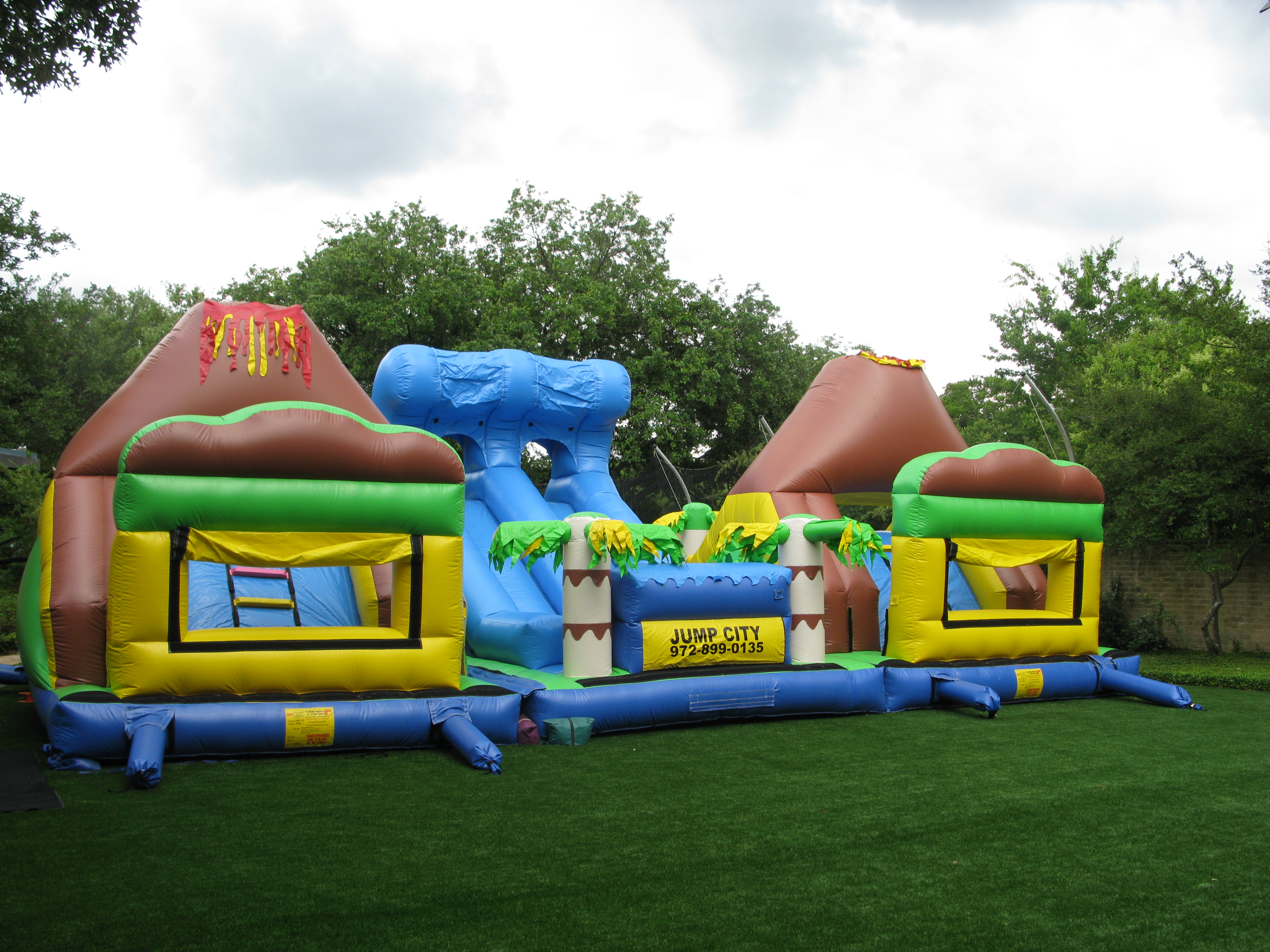 bounce houses for rent in dallas tx bounce house rentals jump city